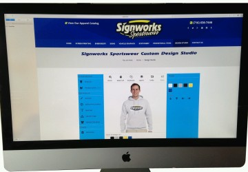 Signworks Design Lab