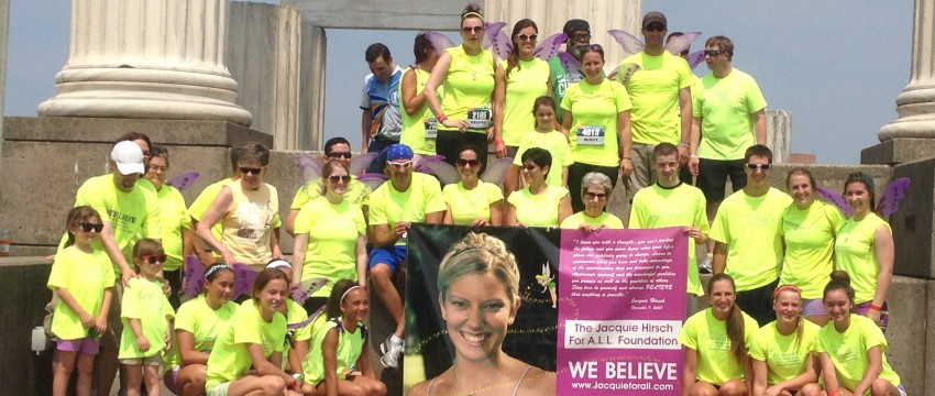 Signworks Sportswear Solutions for Fundraising and Events