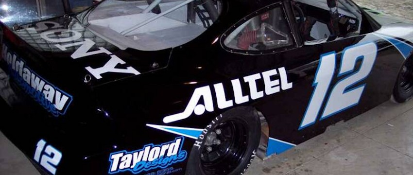 Signworks Sportswear Solutions for Motorsports Marketing
