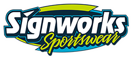 Signworks Sportswear of Lockport, NY